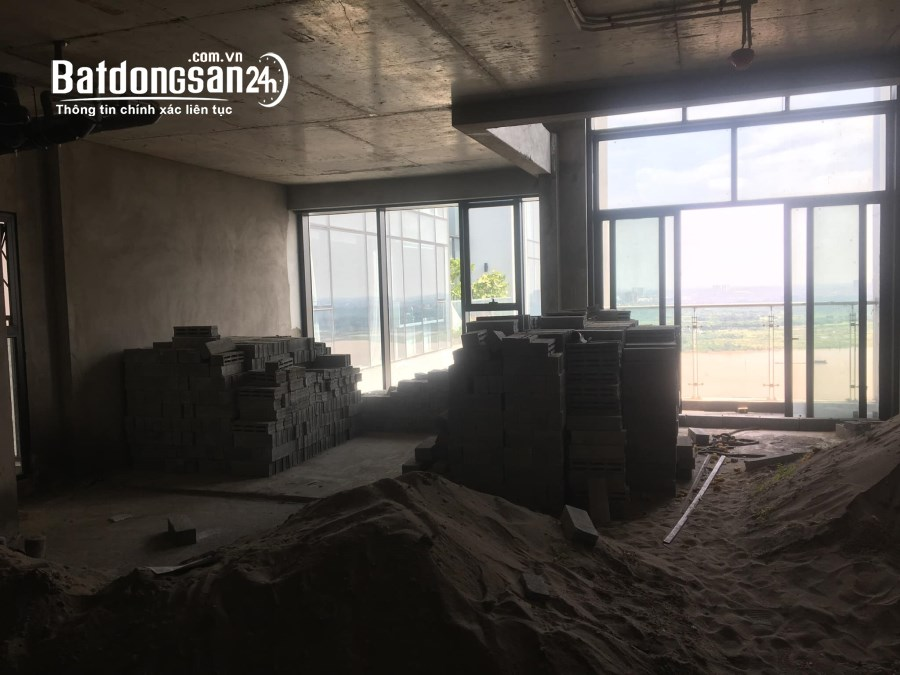 Bán căn duplex 190m2 view sông tại Ancora Lương Yên, giá 12,5 tỷ
