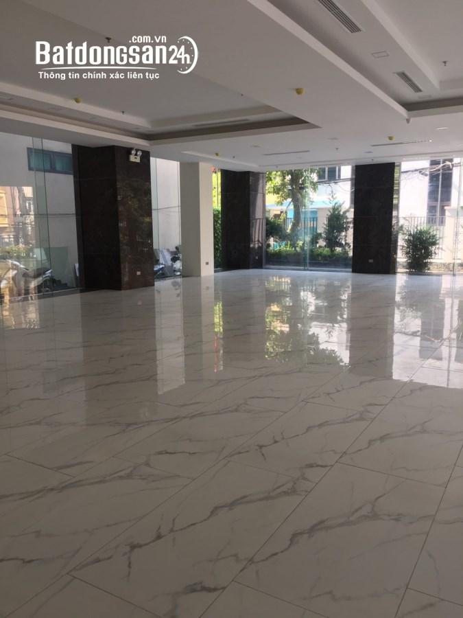 Tòa nhà Giang Văn Minh. Mặt bằng KD & sàn VP giảm giá 10% năm đầu. Từ 250m2