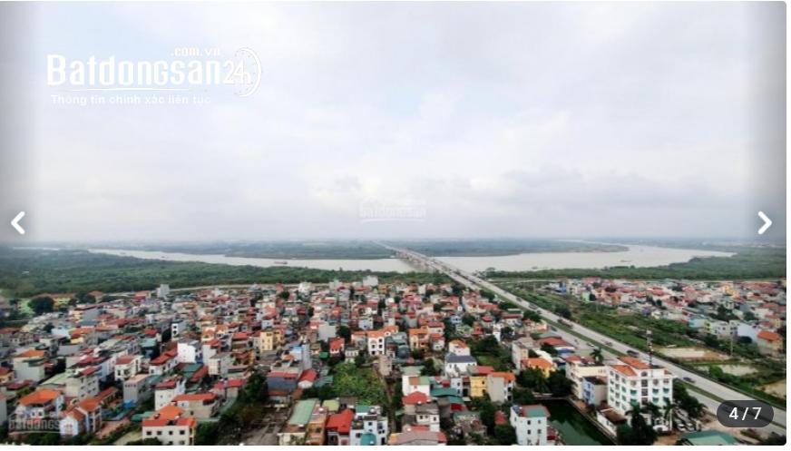 Bán căn hộ chung cư Ruby CT3 Phúc Lợi, Đường Ngọc Lâm, Quận Long Biên