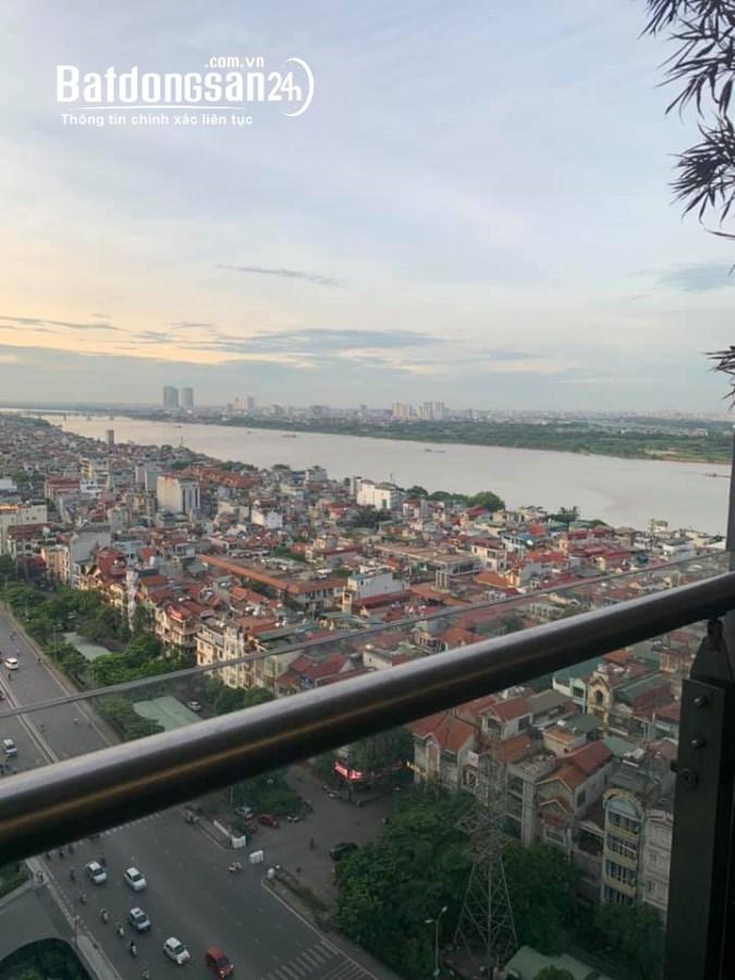Chính chủ bán căn 2 ngủ 92m view sông tạ Suni Ancora Lương yên giá 5,1 tỷ
