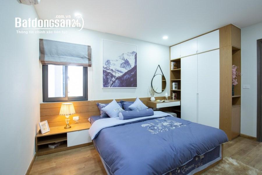 Bán căn hộ chung cư Rose Town, Đường Ngọc Hồi, Quận Hoàng Mai