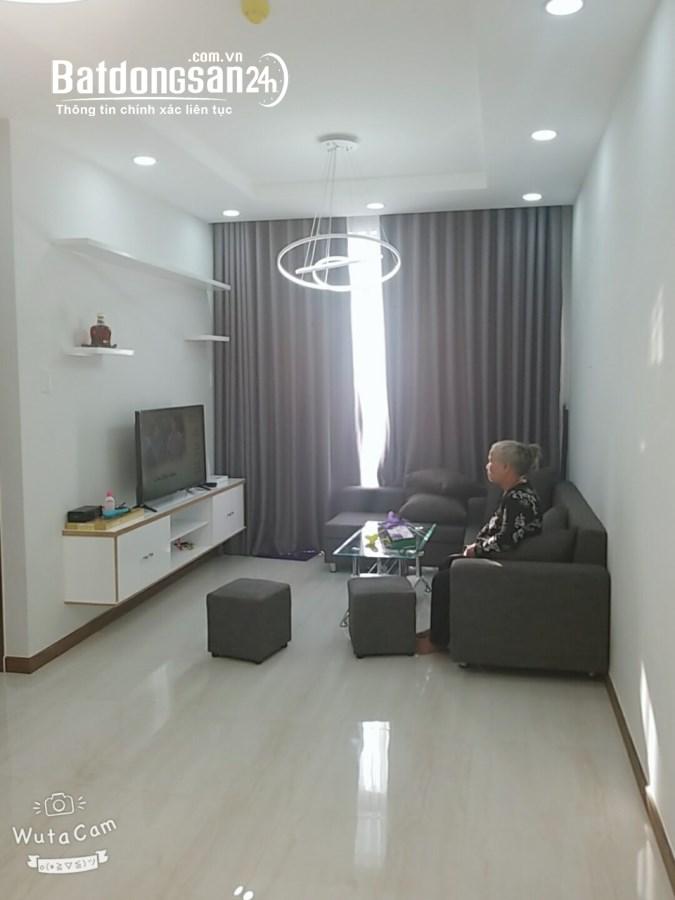 Kẹt Tiền Chính Chủ Cần Bán Căn Hộ FULL NỘI THẤT Him Lam Phú An Giá 2.57 Tỷ
