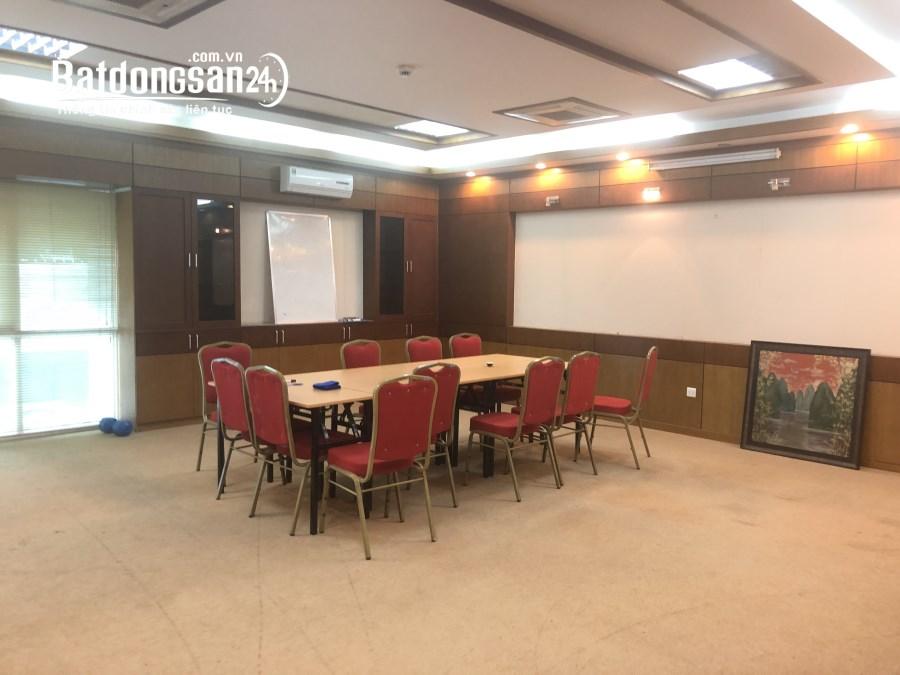 Cho thuê văn phòng đẹp DT linh động 50m2,200m2 tại 86 Lê Trọng Tấn, Thanh Xuân