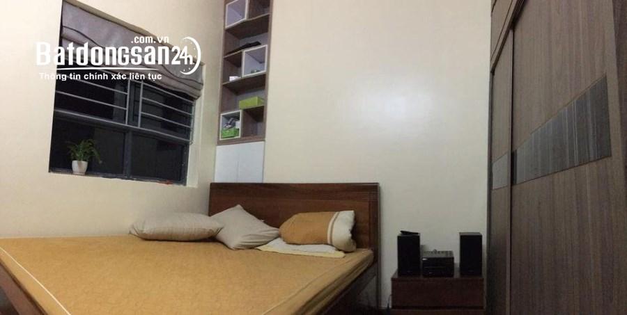 Gia đình cần nhượng lại căn hộ CT12A Kim Văn Kim Lũ-54m2-2N-1.05 tỷ