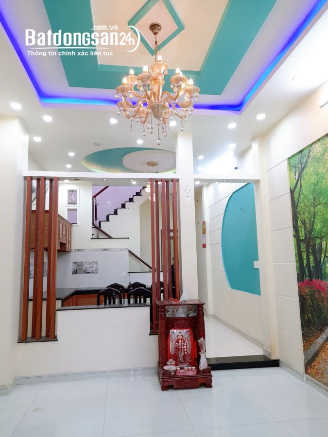 Bán nhà Đường Quang Trung, Phường 8, Quận Gò Vấp