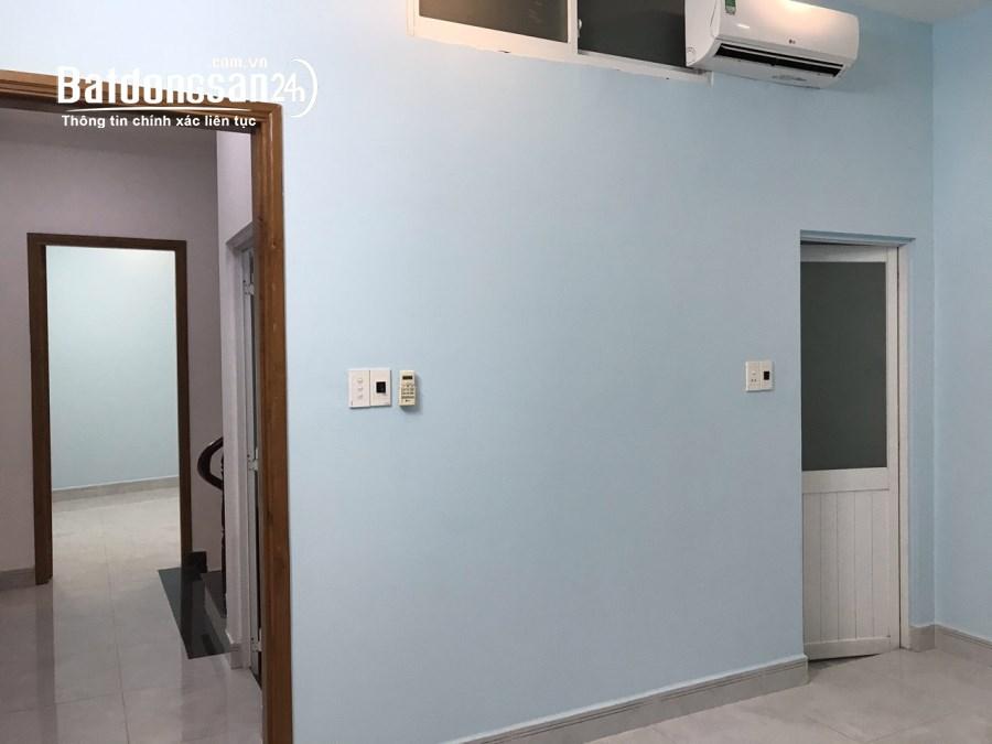 Cho thuê văn phòng 30m2 có máy lạnh tại 10G Nguyễn Thị Minh Khai Q1 giá 6,5tr/th