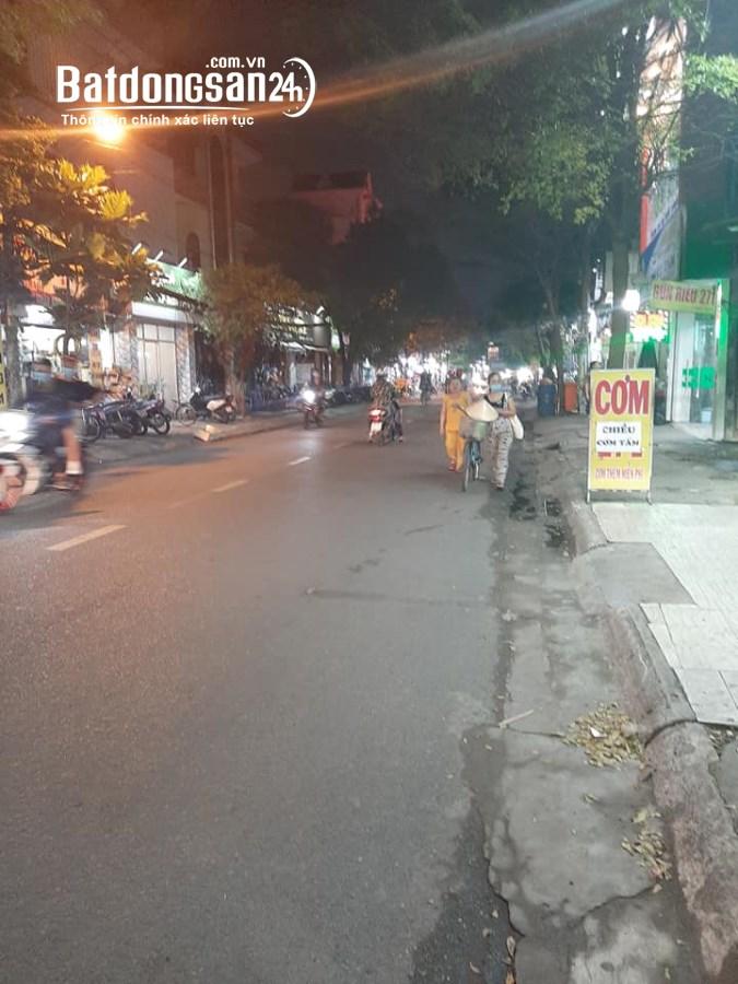 Bán nhà Đường Lê Thị Hoa , Phường Bình Chiểu, Quận Thủ Đức