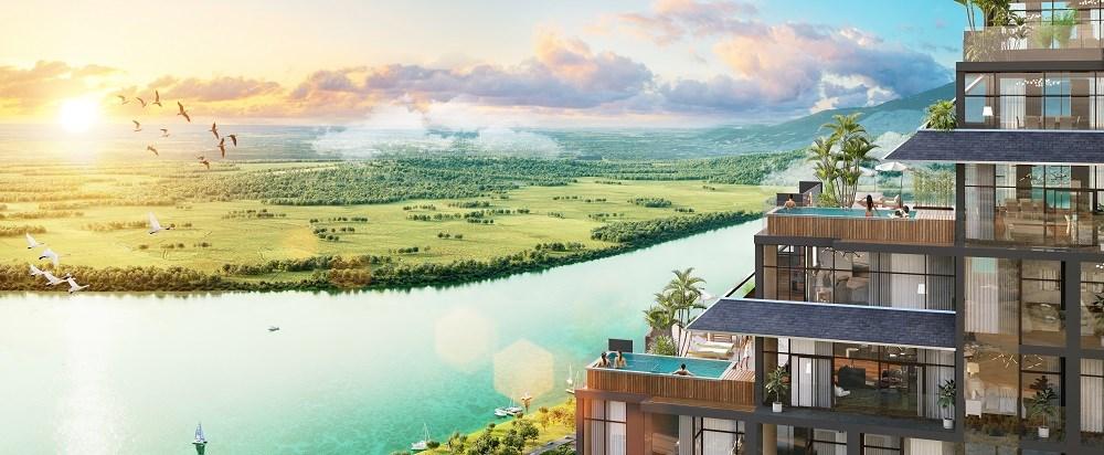 Đầu tư BĐS trong resort khoáng nóng Thanh Thủy Phú Thọ giá từ 450 triệu