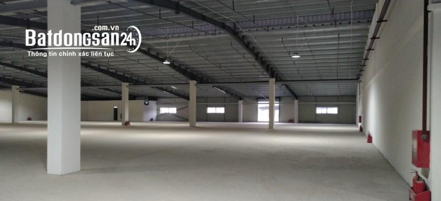 Cho thuê xưởng  trong cụm công nghiệp Thái Bình