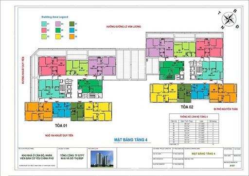 Gấp bán gấp rẻ CHCC Ban Cơ Yếu Chính Phủ 1808(67,19m2) & 1202(124,54m2) 26tr/m2