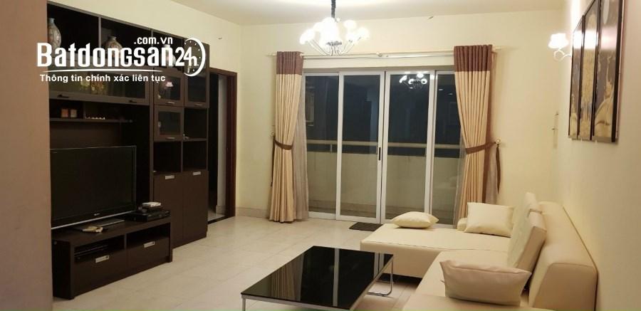 Cho thuê căn hộ chung cư Hùng Vương Plaza, Đường Hồng Bàng, Quận 5