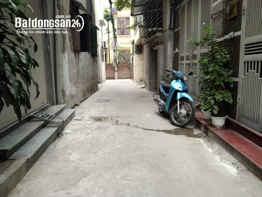 Bán nhà riêng đường giáp bát 35m5 5T MT5m Chỉ 3 Tỷ Nhà mới KOONG ở Luôn Đón Tết