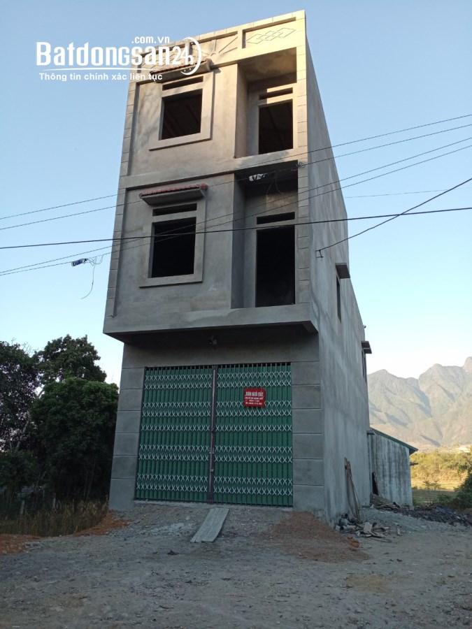 Bán nhà Xã Thân Thuộc, Huyện Tân Uyên.