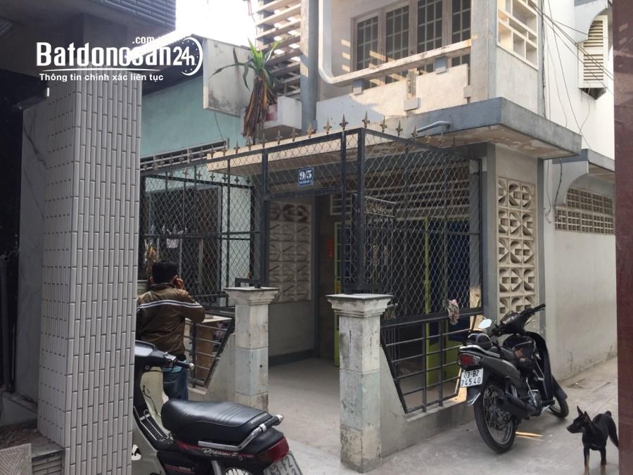 Bán nhà Đường Phan Thanh Giản, Phường 3, TP - Mỹ Tho