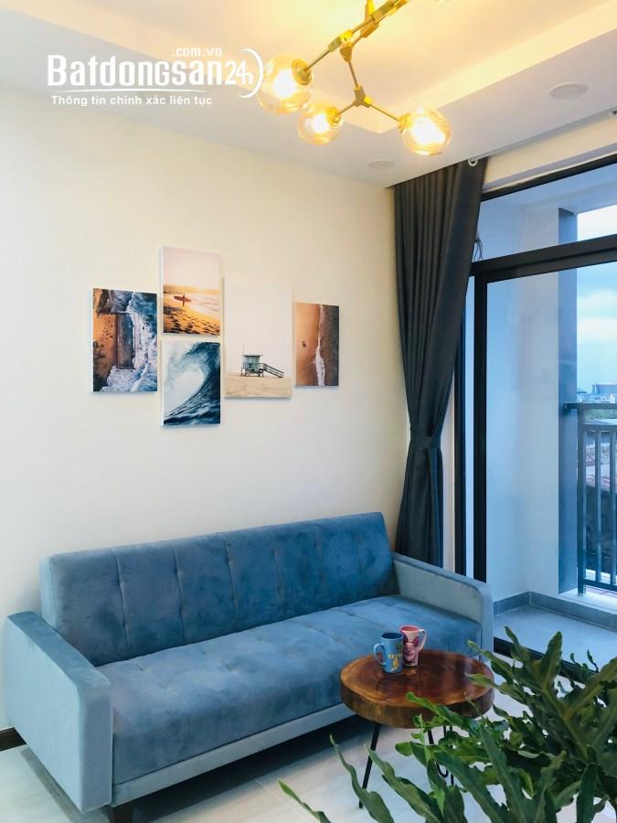 Bán căn hộ chung cư Đường Thủy Lợi, Phường Phước Long A, Quận 9