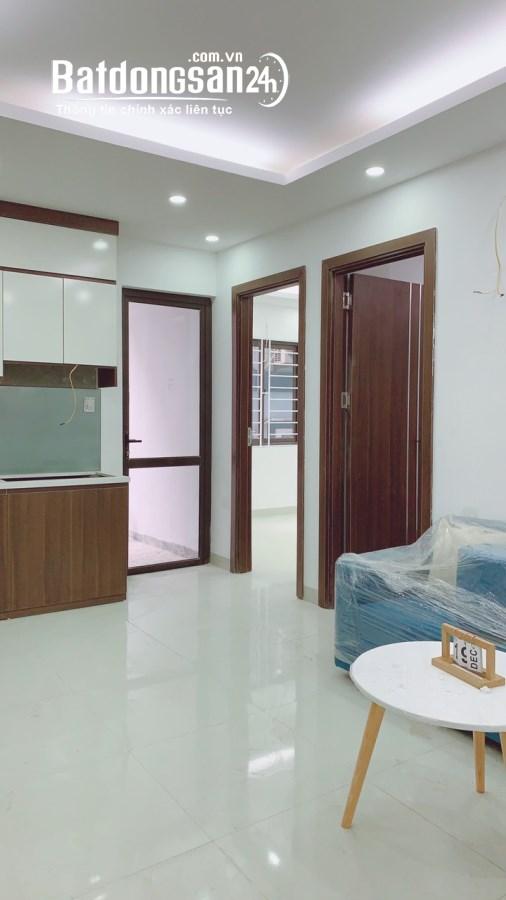 Chủ đầu tư bán ccmn Kim Liên chỉ từ 570tr/căn 35-72m2 full nội thất