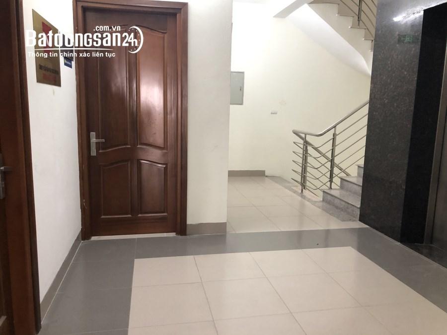 ho thuê văn phòng phố Hoàng Đạo Thúy,Thanh Xuân 80m2 giá 12 tr/tháng