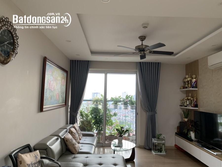 Gia đình tôi cần chuyển nhượng lại căn hộ 3PN dự án Seasons, Full nội thất xịn