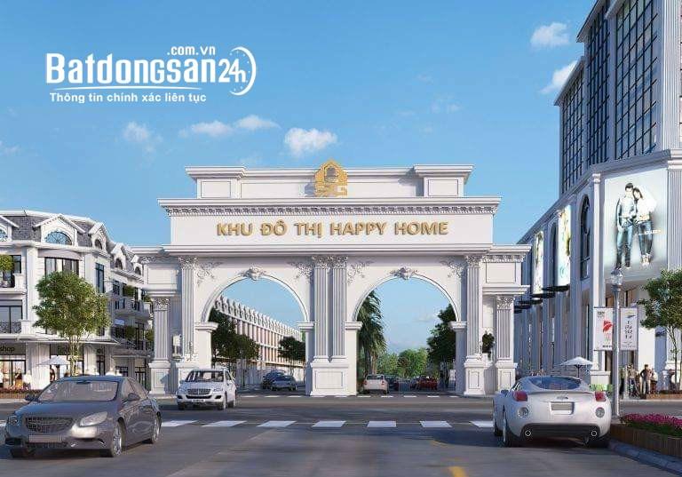 ĐẤT NỀN KĐT HAPPY HOME CÀ MAU, SHR, DT ĐA DẠNG, CHỈ TỪ 11TR6/M2. LH:0944486186