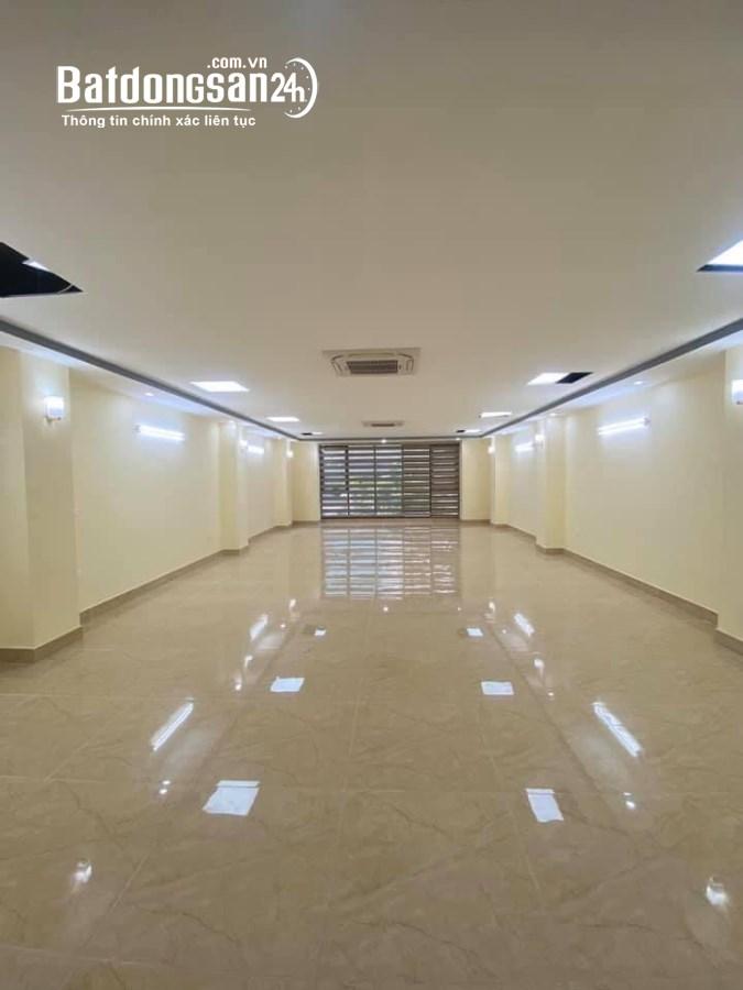 Cho thuê Văn phòng DT 110m2 - 160m2 tại Nguyễn Trãi - Thanh Xuân - Có bãi để oto