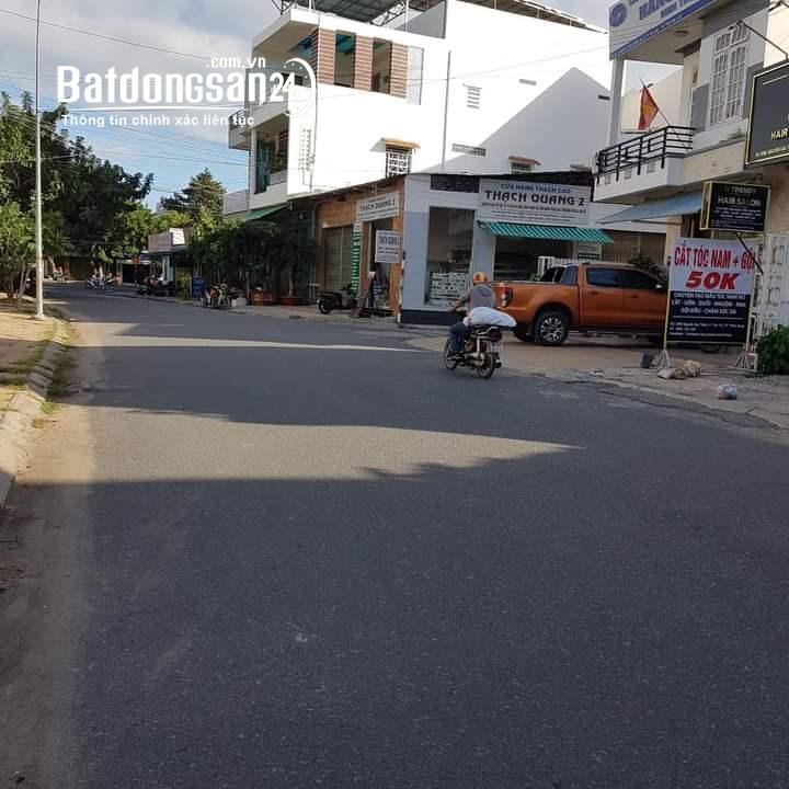 Bán nhà mặt phố Đường Nguyễn Gia Thiều, Phường Tấn Tài, Phan Rang - Tháp Chàm