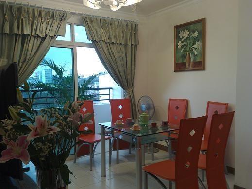 Cho thuê căn hộ chung cưCao Đạt, Đường Cao Đạt, Quận 5