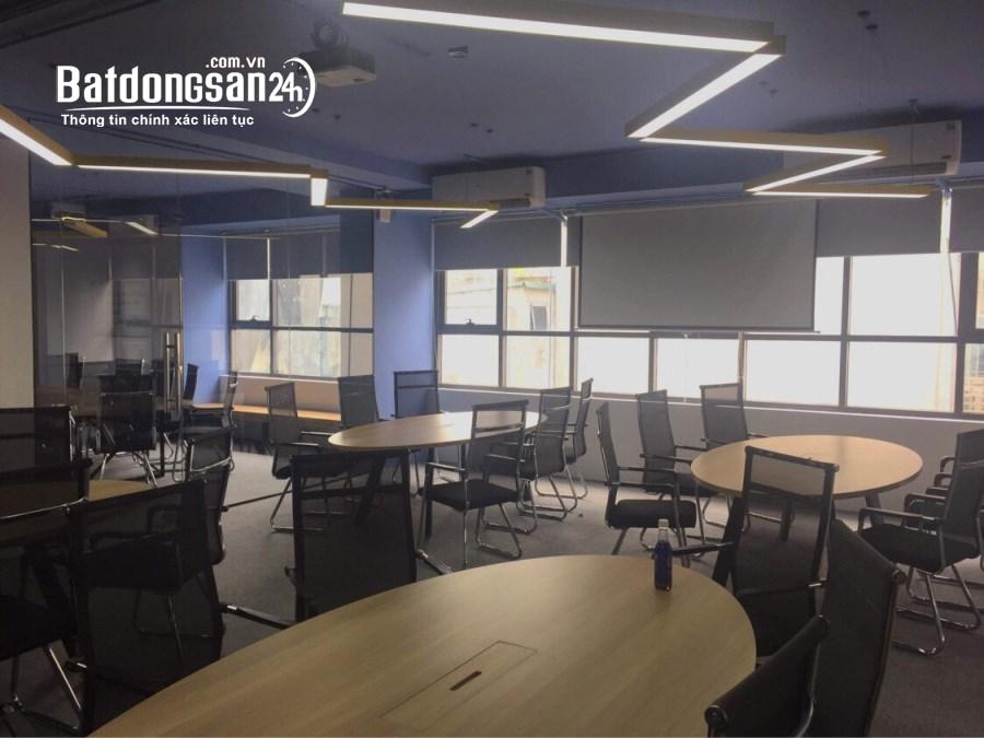 Quận Nam Từ Liêm:  Cho thuê văn phòng 200m2 tại Mỹ Đình