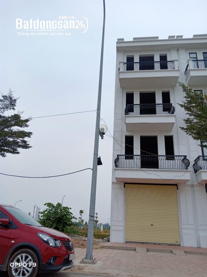 Bán đất nền phân lô Kosy Bắc Giang, Đường Xương Giang, TP - Bắc Giang