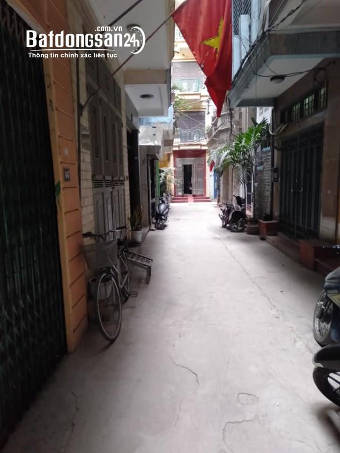 Bán nhà Phố Bà Triệu, Phường Nguyễn Trãi, Quận Hà Đông