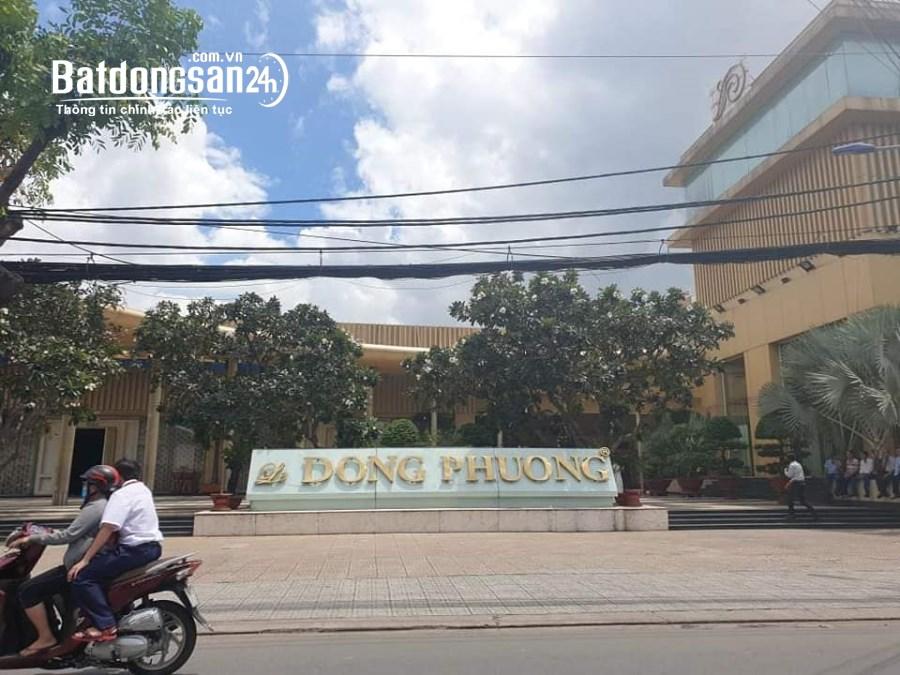 Bán nhà mặt phố Đường Nguyễn Văn Quá, Phường Đông Hưng Thuận, Quận 12