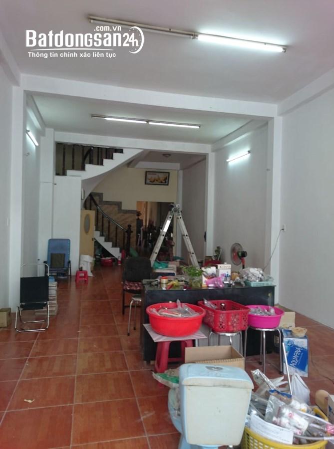 Bán nhà mặt phố Đường Dương Thị Mười, Phường Tân Chánh Hiệp, Quận 12