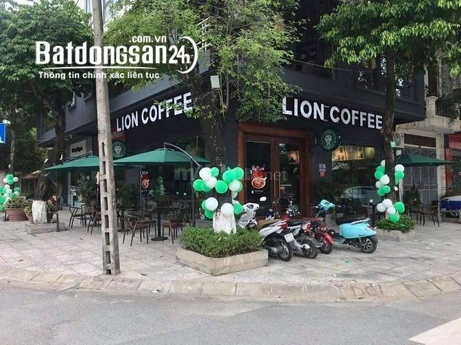 CẦN SANG NHƯỢNG QUÁN LION COFFEE BẮC NINH ĐANG HOẠT ĐỘNG