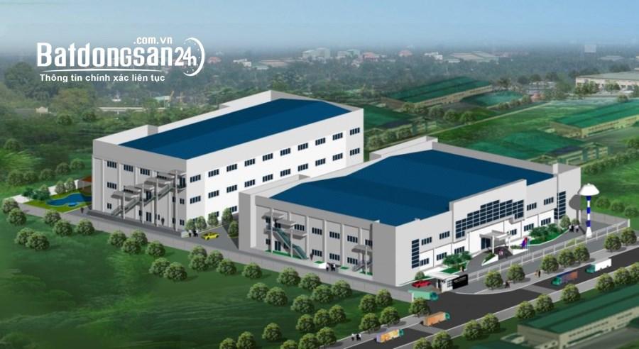 Cho thuê đất riêng, kho xưởng Xã Mỹ Xá, TP - Nam Định