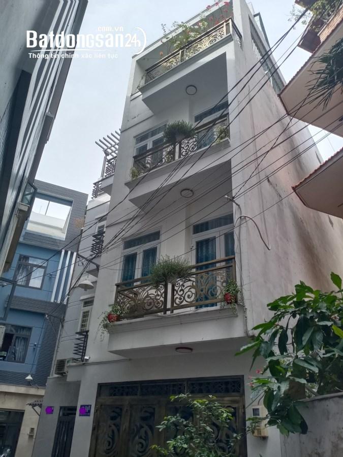 Bán nhà Đường Đồng Xoài, Phường 13, Quận Tân Bình