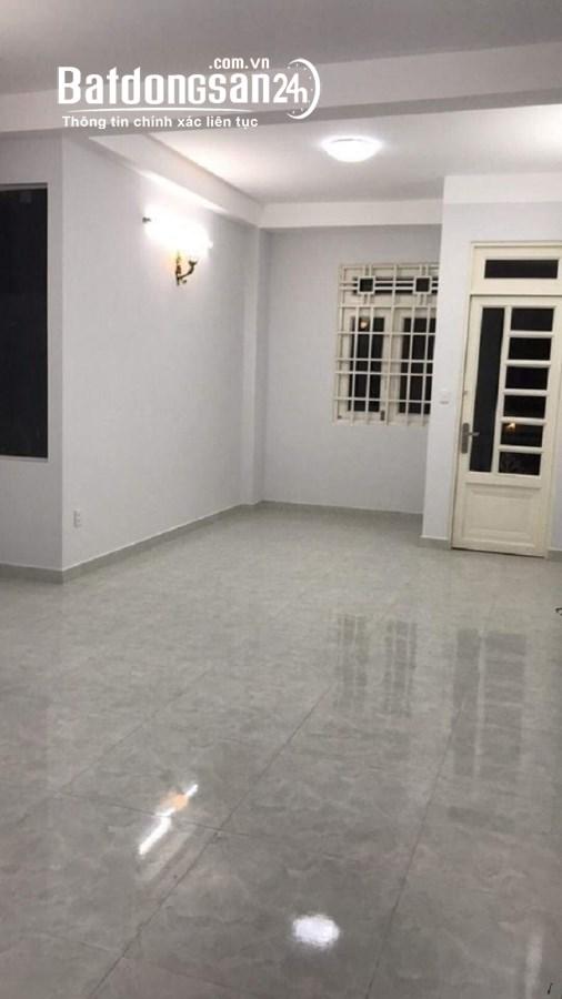 Cho thuê lầu 1 tại 33 Ngô Thị Thu Minh, P2, Tân Bình.