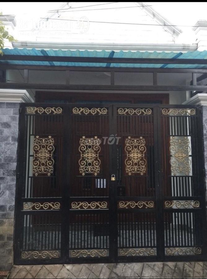 Cho thuê nhà NC 5x12 hẻm xe tải tại Man Thiện P Tăng Nhơn Phú A Q9 giá 7trt/th