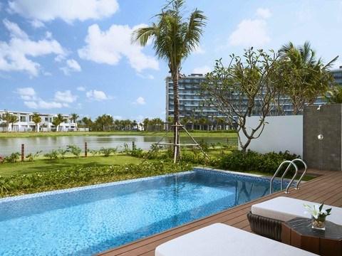 Mua biệt thự TẶNG Condotel Phú Quốc vốn 6,5 tỷ. Lợi nhuận 10%/năm