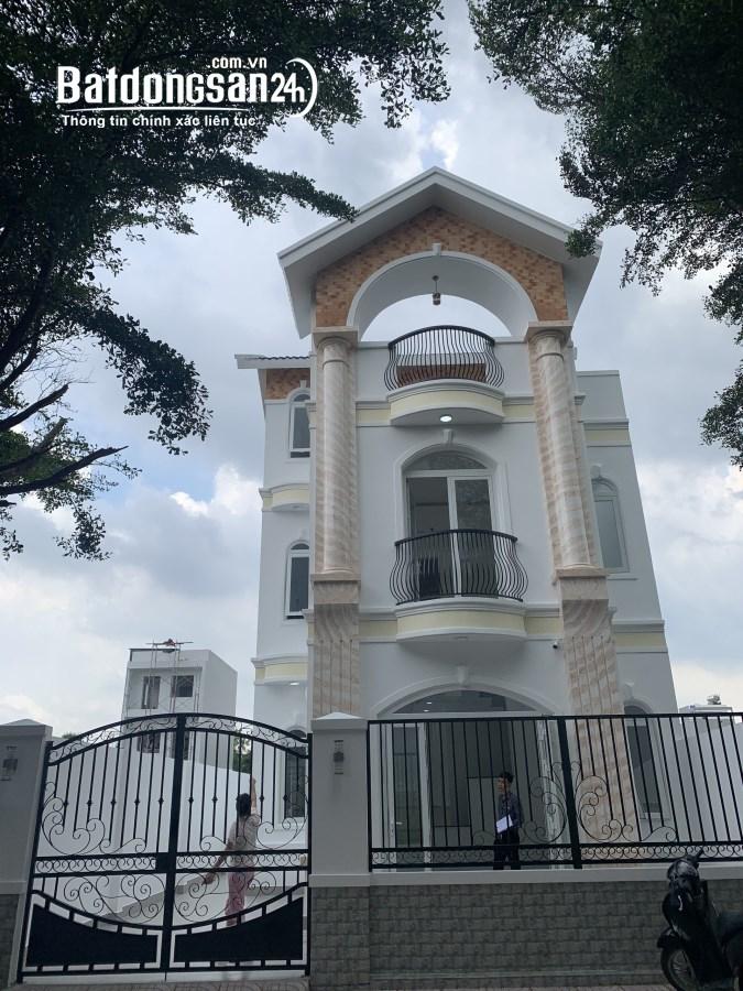 Bán biệt thự, villas Bình Chánh Proscity, Đường Đinh Đức Thiện, Huyện Bình Chánh