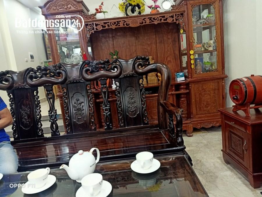 Bán biệt thự, villas Đường Văn Phú, Phường Phú La, Quận Hà Đông