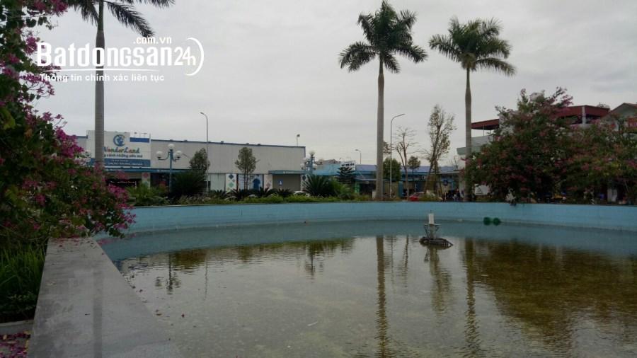 Đất phố chợ Lương Sơn, 10 lô giá rẻ đầu tư siêu lợi nhuận