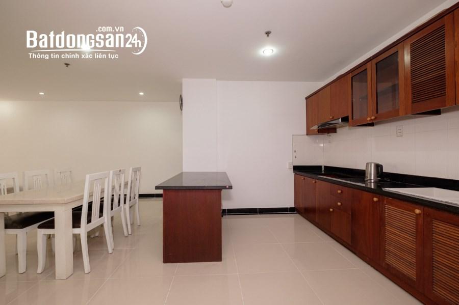Cho thuê căn hộ chung cư Samland Giai Việt, Đường Tạ Quang Bửu, Quận 8