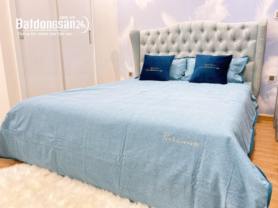 0902031927 Chính chủ cho thuê căn hộ 3N full đồ cao cấp tại GreenBay
