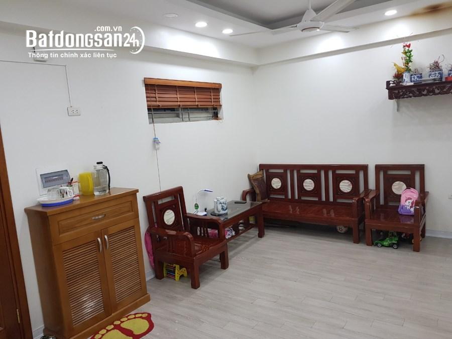 Bán gấp chung cư Vinaconex 7, số 136 Hồ Tùng Mậu, tầng 9 DT 60m, giá 1.8 tỷ