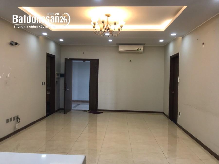 Cho thuê căn hộ chung cư Tràng An Complex, Phố Phùng Chí Kiên, Quận Cầu Giấy