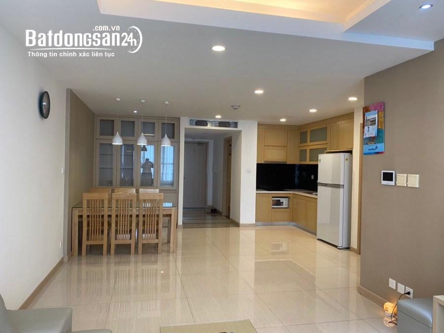 Cho thuê căn hộ chung cư Green Park Tower, Đường Dương Đình Nghệ, Quận Cầu Giấy