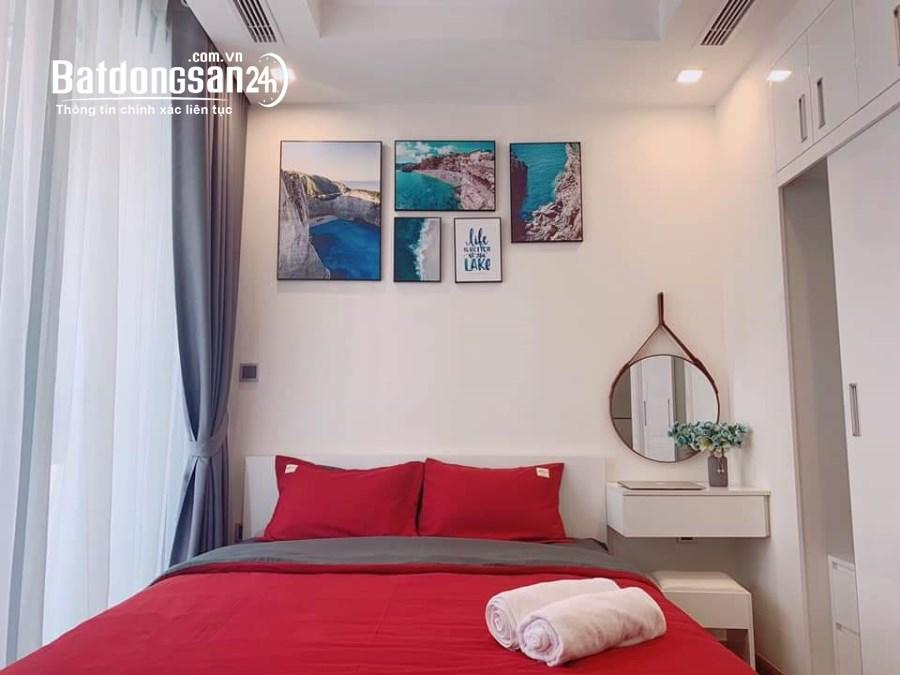 Giá cho thuê rẻ nhất cho thuê căn hộ 1PN - 32m2 chỉ 5,5 tr/th Vinhomes Greenbay.