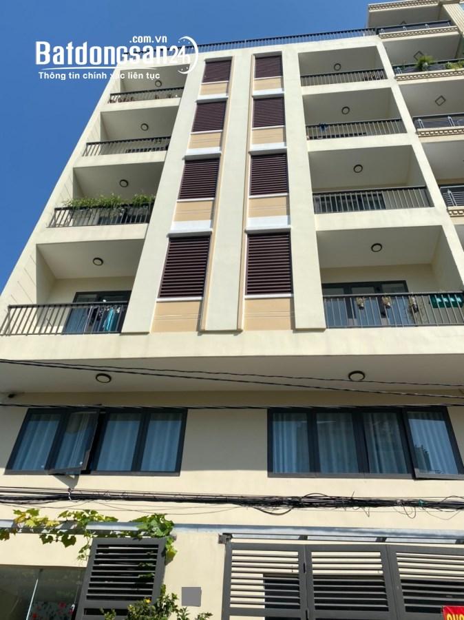 Cho thuê căn hộ cao cấp Mt đường số ngay Lâm Văn Bền P.Bình Thuận Q7