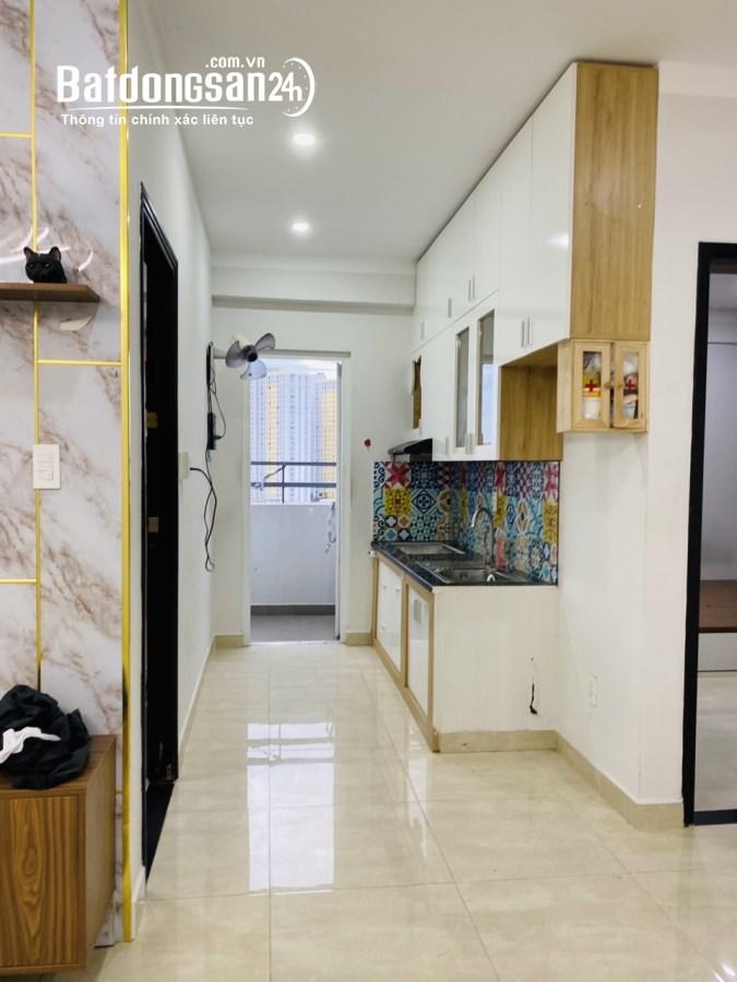 Cần cho thuê căn hộ chung cư Heaven RiverView, Diện tích:70m2, giá 7.5tr/th