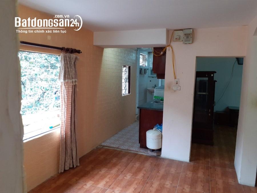 Cho thuê căn hộ chung cư Đường Tô Hiệu diện tích 60m2 2 ngủ đủ đồ