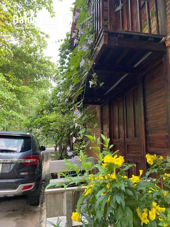 Bán biệt thự, villas Đường Quốc Hương, Phường Thảo Điền, Quận 2
